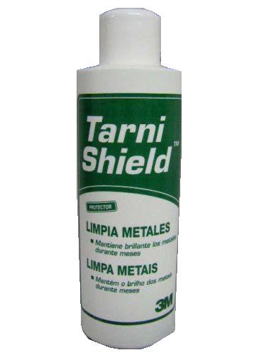 Limpiador de metales tarni shield jorimar olid - Limpiador de metales ...